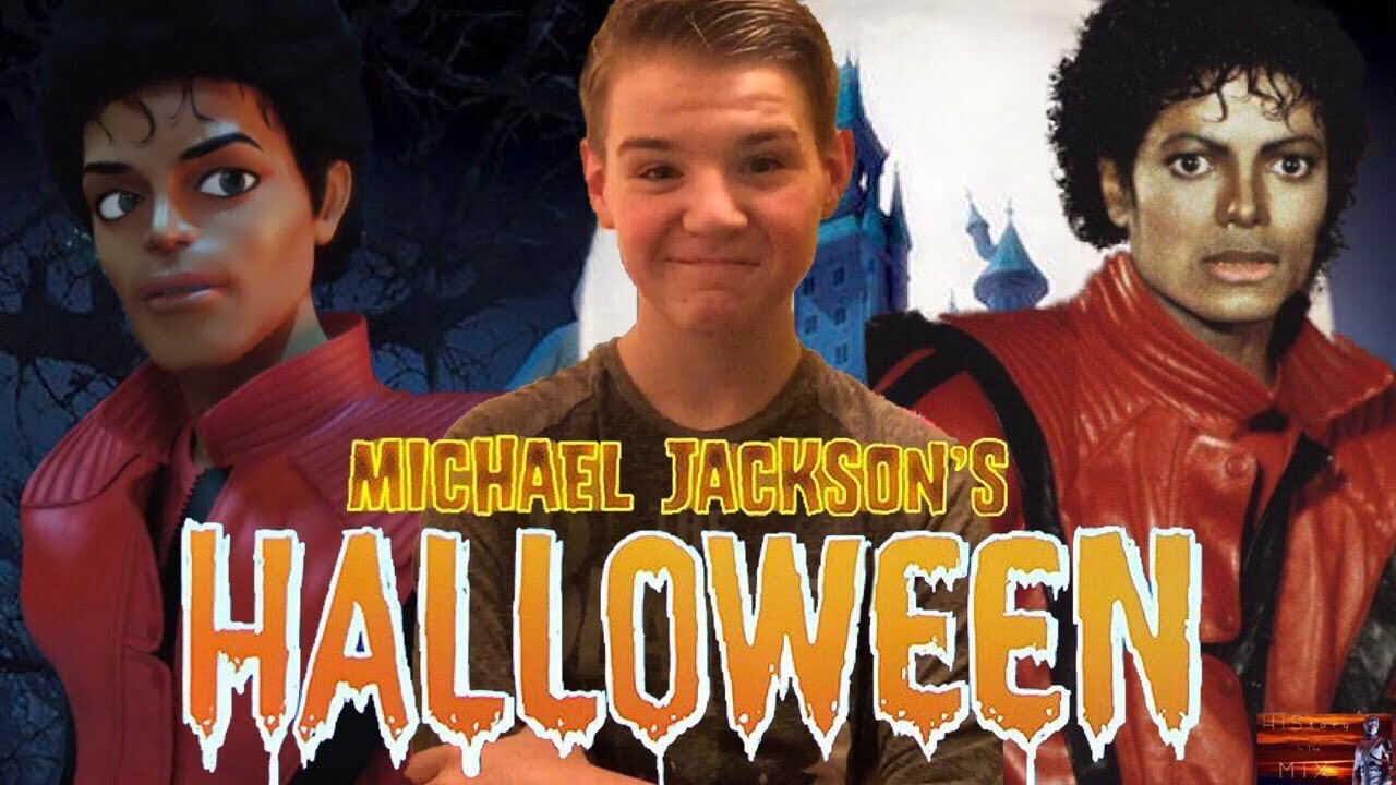 MICHAEL JACKSONu0027S HALLOWEEN REVIEW! (Spoiler Free) (HIStory In The Mix)