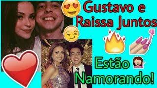 Download Video RAISSA CHADDAD E GUSTAVO DANELUZ NAMORANDO? - Maisa Silva Online MP3 3GP MP4