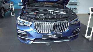 BMW X5 30d 2019 | Quick Review | Autozeel.com