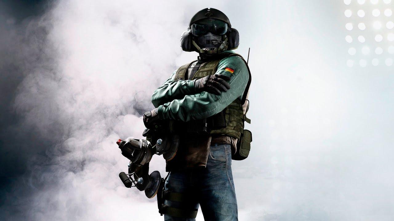 Rainbow six siege gratis pc