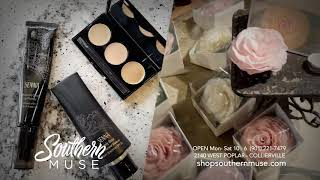 Southern Muse Commercial