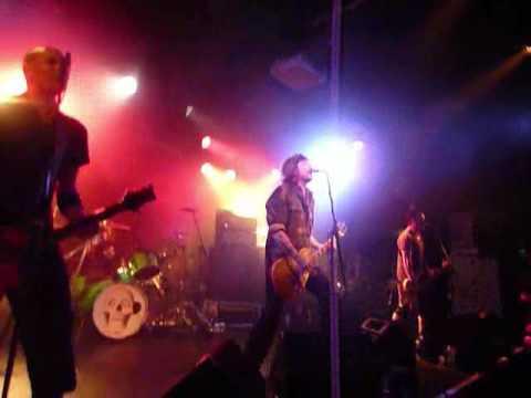 Vanilla Radio - The Wildhearts, Portsmouth 21st Sept 09