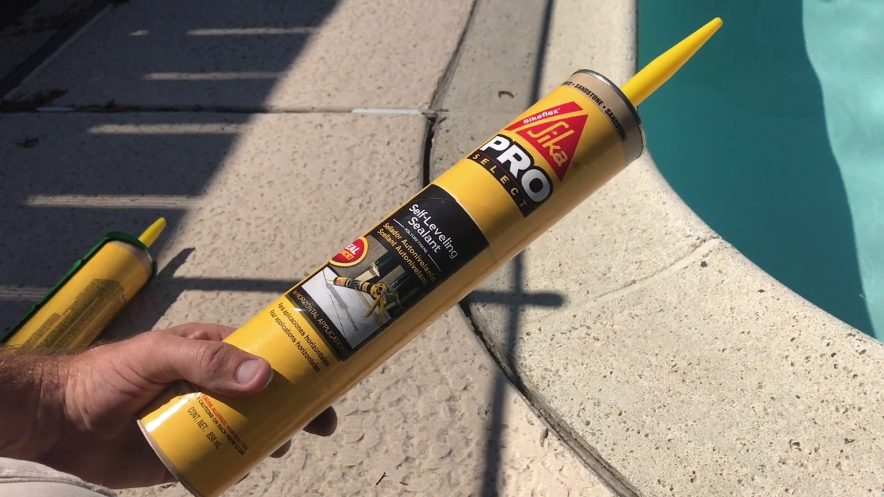 Pool Mastic Replacement Youtube