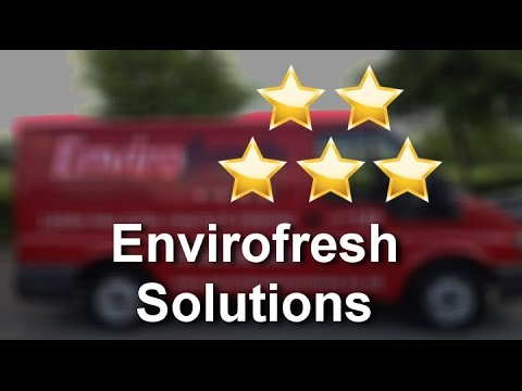 Envirofresh Solutions Royal borough of Windsor and maidenhead Terrific Five Star Review by Dave...