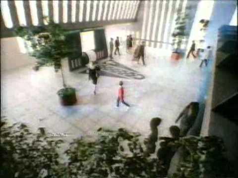 80's UK TV Advert - Rank Xerox Team