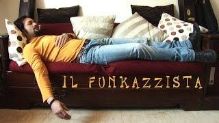 Antonio Maresca - Il Funkazzista (videoclip)