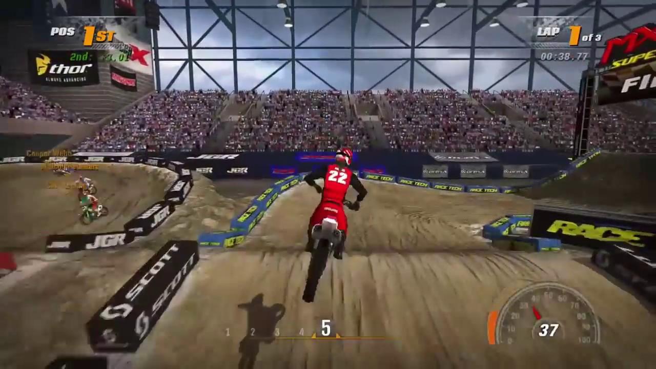 mx vs atv supercross encore 2017 pc