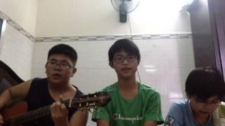 Biết yêu rồi nhóc (guitar cover)- 3TTV
