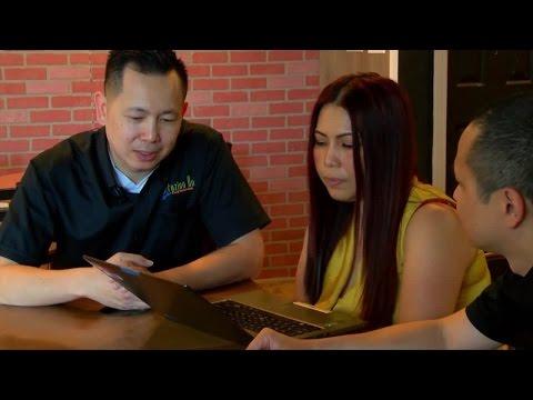 Vietnamese refugees start local restaurant