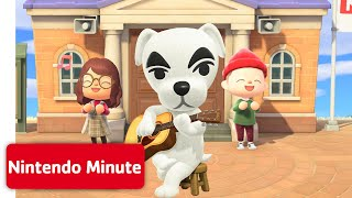 Name that K.K. Slider Song!