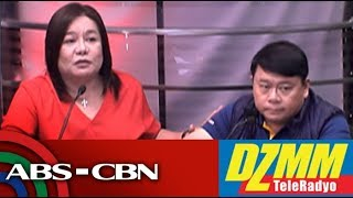 DZMM TeleRadyo: Joel Cruz answers businesswoman's allegations