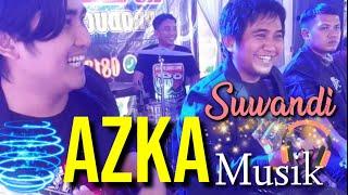 azka musik feat suwandi live tempurejo