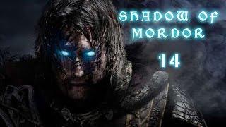 DAS NEUE REICH! - Shadow of Mordor - #14