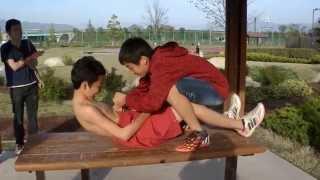 【ムキムキになりたい人必見】腹筋をバキバキに出来るボクサー式トレーニング紹介 thumbnail
