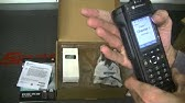 Motorola Solutions APX Radio Management Overview - YouTube