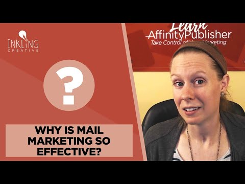 why-is-mail-marketing-so-effective?