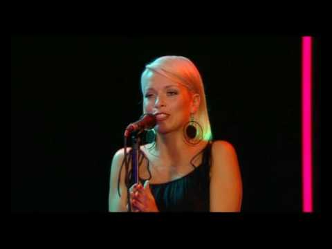 September - Cry For You (Acoustic Version For UK TV