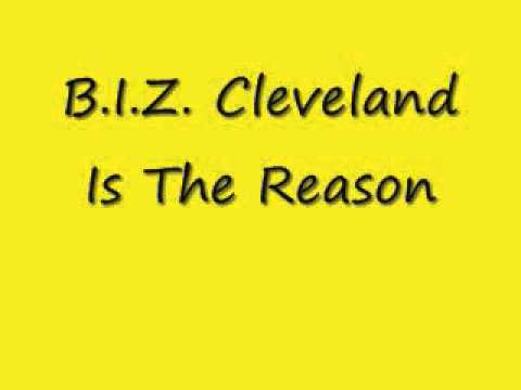 B.I.Z.- Cleveland Is The Reason (REMIX!!)