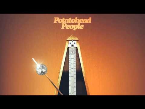 06 Potatohead People - Snapbax [Bastard Jazz Recordings]