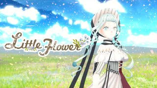Little Flower / DELA【オリジナルMV】