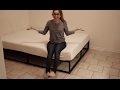 Zinus Bed and Mattress