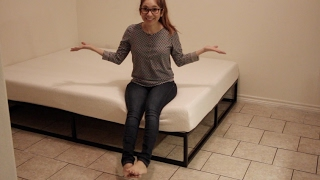 Zinus Bed and Mattress