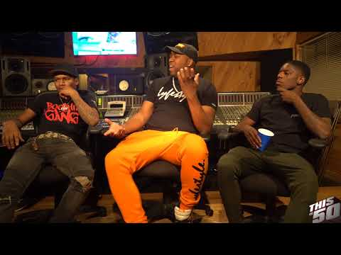 Lud Foe On Why He's So Raw In His Music + Balancing Being A New Dad + New Project