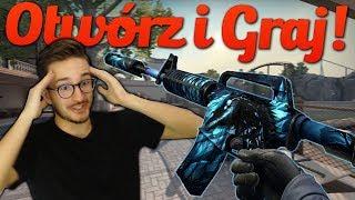 OTWÓRZ I GRAJ! - CS:GO - HORIZON CASE! :O