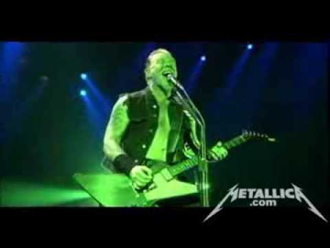 Metallica: The Small Hours (MetOnTour - Leipzig, Germany - 2009)