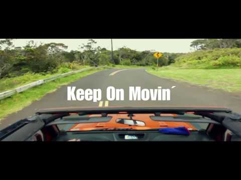 Housefly - Keep On Movin´ (Official Video)