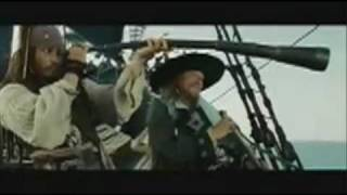 Pirates of the Caribbean 3- conquest of paradise