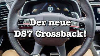DS7 Crossback BlueHDi 180 Automatik Performance Line