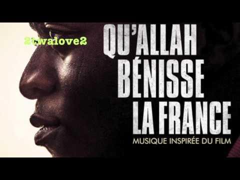 Wallen - L'amour Fou (Feat Abd Al Malik)