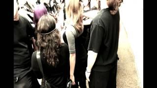 Heartbreak Mass shoot [2010]