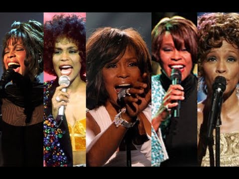 Top 20 Whitney Houston Performances!