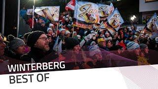 Best of Winterberg in 1 minute | IBSF Official