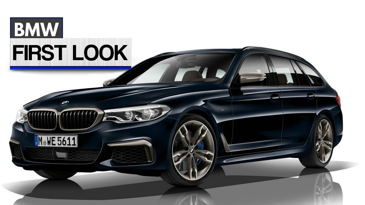 2018 bmw m550d xdrive touring first look youtube. Black Bedroom Furniture Sets. Home Design Ideas