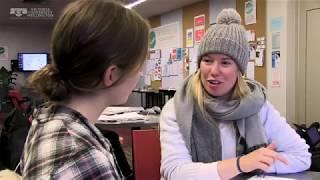 Australasian Green Gown Awards 2018 winner - Student Engagement