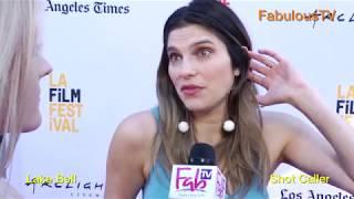 Lake Bell stars in 'Shot Caller' on FabulousTV