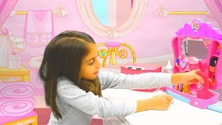 MAKE UP SONG I KLS Nursery Rhymes & Kid Songs
