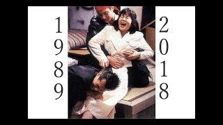 TBS系列で1989年1月6日から金曜21:00枠で放送された斉藤由貴主演のテレ...