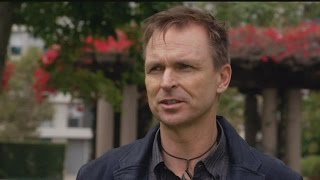 "Host Phil Keoghan talks ""The Amazing Race"""