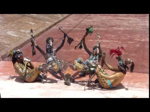 Mayan Ballgame 4
