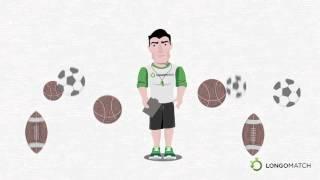 Video infografia animada para explicar servicios