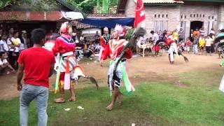 """Kuda Lumping""""PESTA MABOK/KESURUPAN""""Bngun Rjo,Punduh Pidada,Pasawaran,Lampung"""
