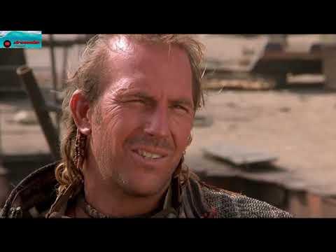 Уничтожение Танкера с Нефтью ... отрывок из фильма (Водный Мир/WaterWorld)1995
