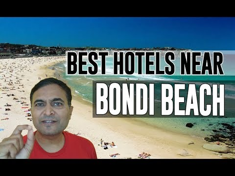 Best Hotel   Accommodation Near Bondi Beach, Sydney