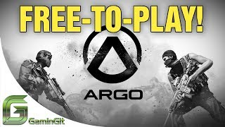 ARMA: Argo | First Impressions | Nice Frags (Free-to-Play)