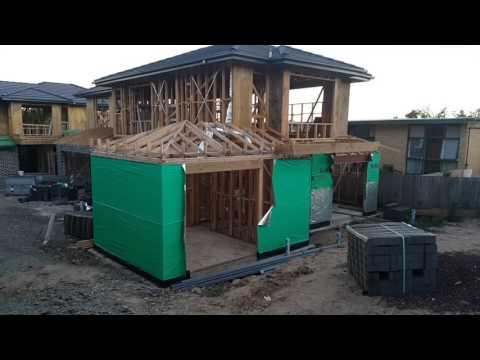 Residential Construction Australia 1