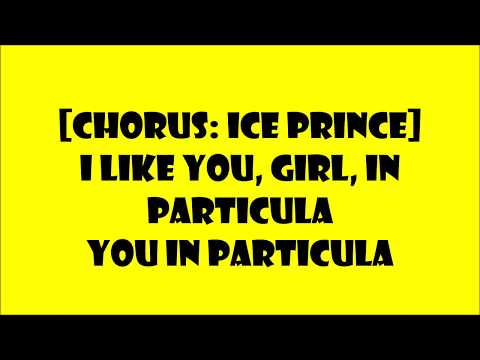 Major Lazer & DJ Maphorisa -Particula LYRIC VIDEO *2017